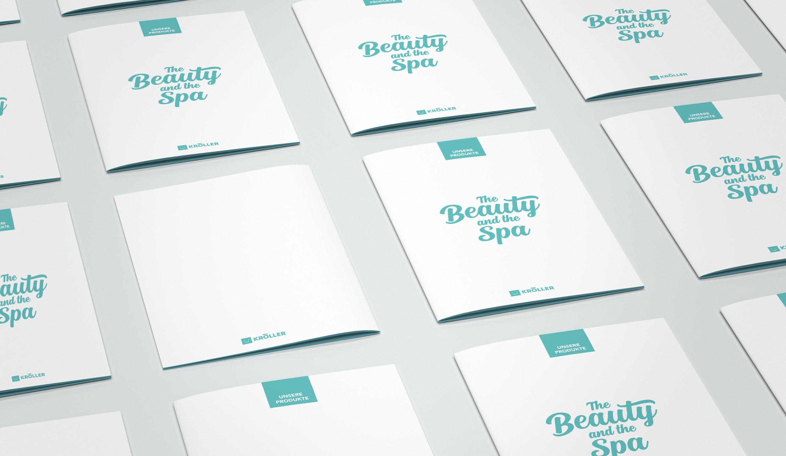 Print Design Zillertal